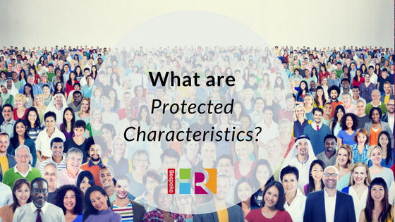 What are Protected Characteristics?