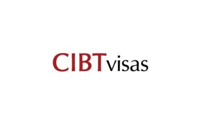 CIBT Visas