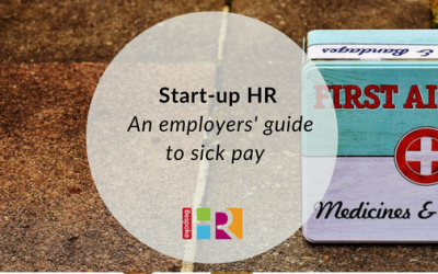 An employers' guide to sick pay
