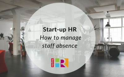 How to manage staff absence