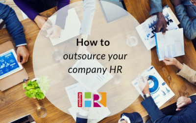 How to outsource your HR