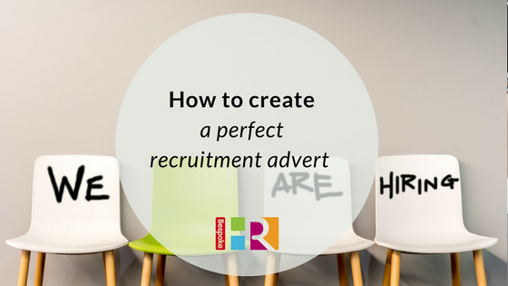 How to create the perfect recruitment advert