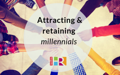 Guide to attracting and retaining millennials to your SME