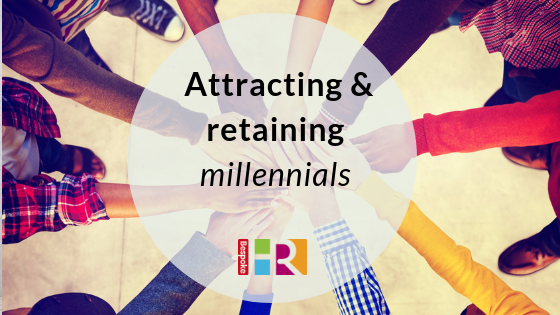 Attracting Millennials as employees