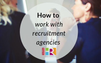 How to work with recruitment agencies