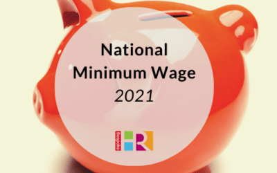 National Minimum Wage and National Living Wage 2021