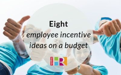 8 employee incentive ideas on a budget
