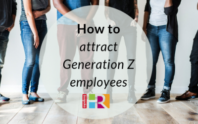 How to attract Generation Z employees