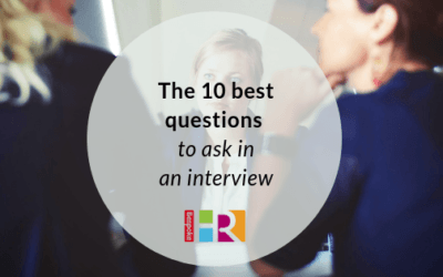 The 10 best questions to ask in an interview