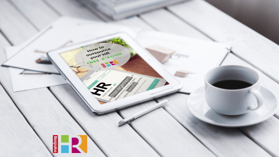 How to outsource your HR free E-book