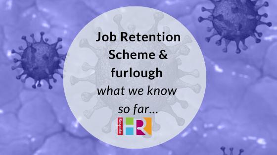Job retention scheme and furlough – update 2 April