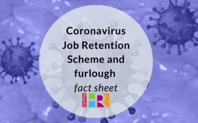 Job retention scheme and furlough – update 15 June