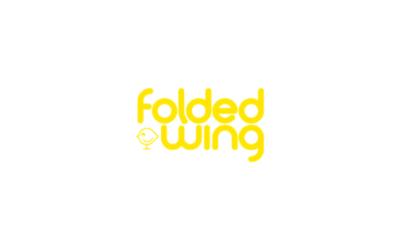 Folded Wing