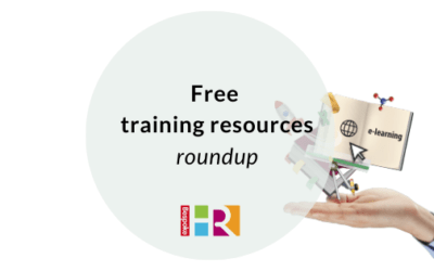 Free training resources roundup