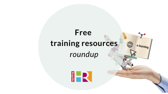 Free training resources