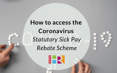 How to access the Coronavirus Statutory Sick Pay Rebate Scheme