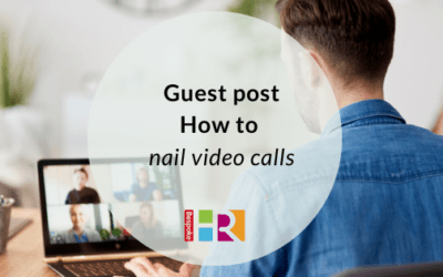 Guest posts: how to nail video calls