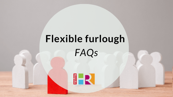 Flexible furlough FAQs