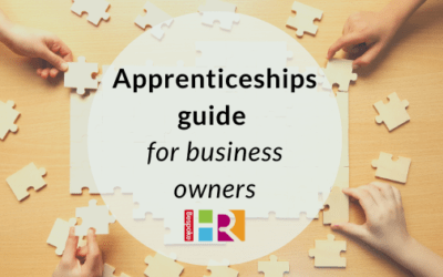 Apprenticeships guide for business owners