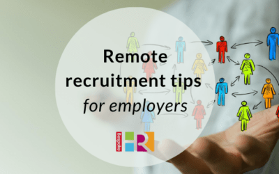 Remote recruitment tips for employers