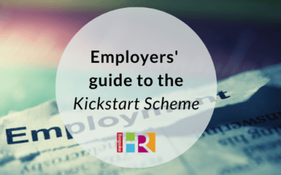 Employers' guide to the Kickstart Scheme – updated