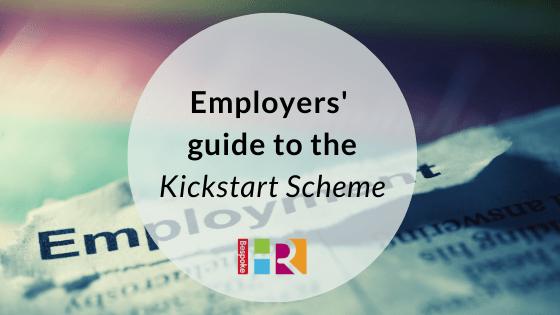 Employers Guide to the Kickstart Scheme