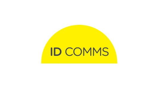 ID Comms logo