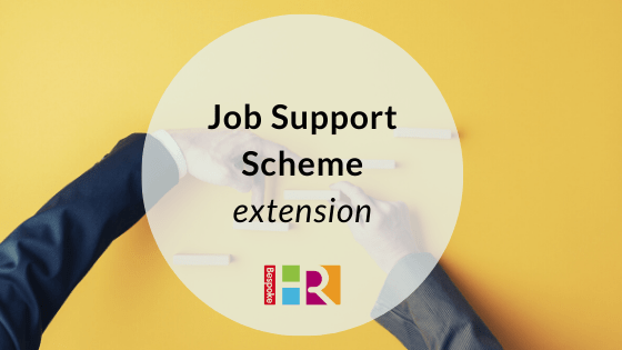 Job Support Scheme extension