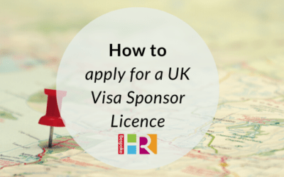 How to apply for a UK visa sponsor licence