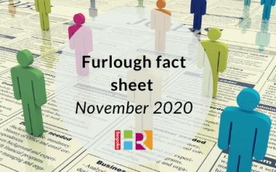 Furlough fact sheet November 2020