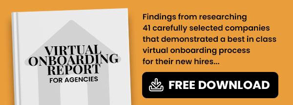 Polymensa virtual onboarding report