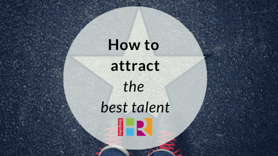 How to attract the best talent